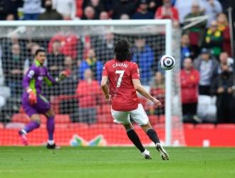 El United suma 71 puntos en la Premier