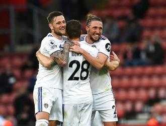 Fue victoria del Leeds por 0-2