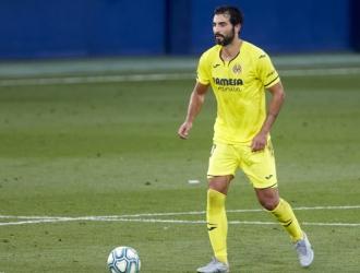 Villarreal se medirá al United en la final de la Europa League