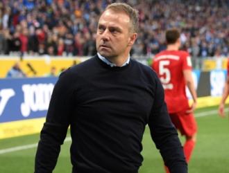 Flick mencionó que disfrutó estos dos años frente al Bayern / Foto cortesía