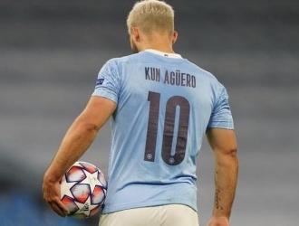 El atacante argentino aún no ha decidido su destino luego de que termine la temporada / Foto cortes