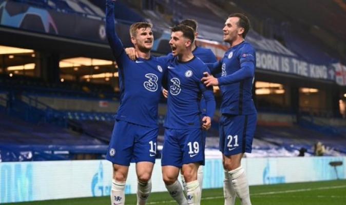 El Chelsea llega con confianza a la final / Foto cortesía