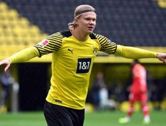 Tuvo una excelente temporada con el Dortmund