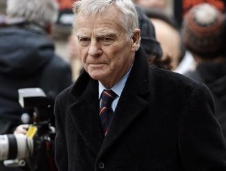 Mosley fue una figura influyente dentro de la F1 / Foto cortesía