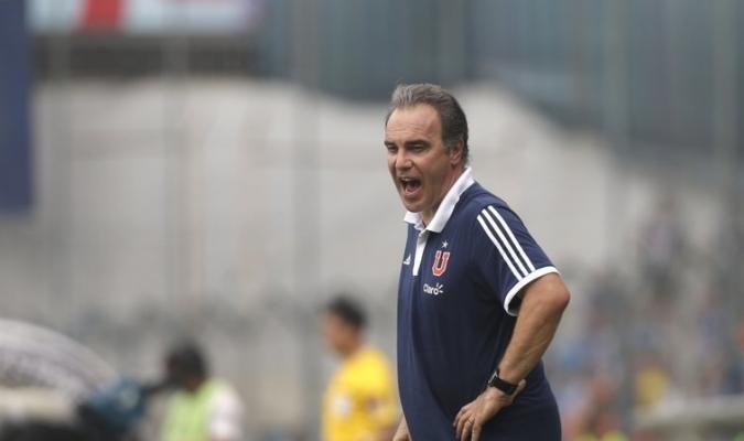 Asumió el mando tras la salida de Reinaldo Rueda| AP