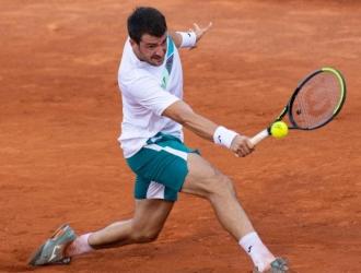 El español Pedro Martínez/Foto cortesía