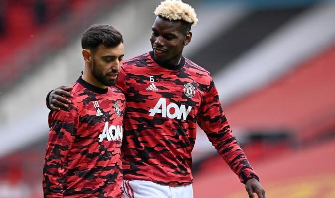 El United quiere sumar un nuevo título