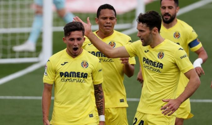 Villarreal busca la gloria del viejo continente