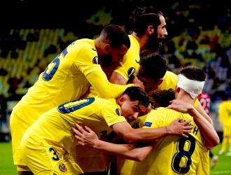 El submarino amarillo tendrá su primera final europea