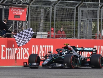 La idea es llevar este sistema a la Fórmula Uno en un futuro / foto cortesía