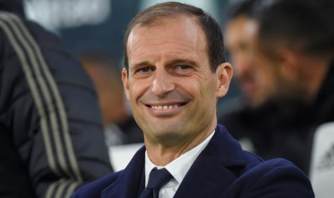 El Juventus anunció el regreso de Massimiliano/Foto cortesía