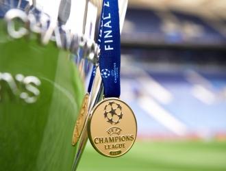Se han disputado siete finales con equipos del mismo país