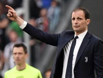 Ganó cinco ligas italianas con la Juventus