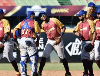 Venezuela quiere clasificar a los JJOO