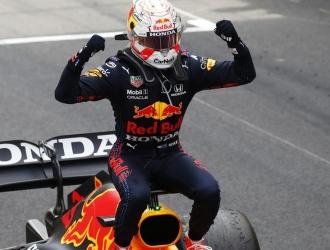 Verstappen, de 23 años, centra toda la atención en Bakú / foto cortesía