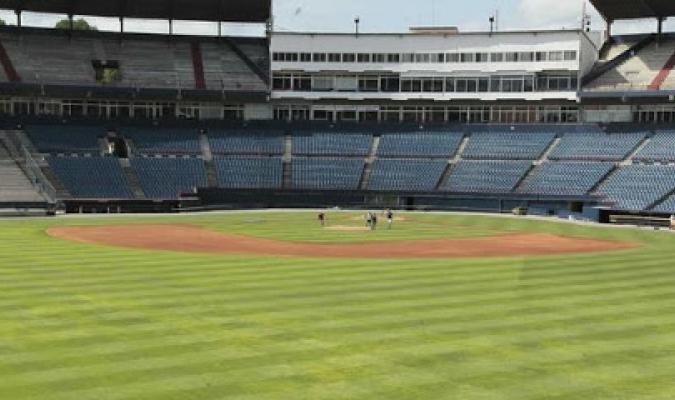 Poco a poco el beisbol panameño sigue su evolución | Archivo: La Prensa