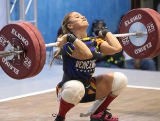 Venezuela sumó dos clasificados más a los Juegos Olímpicos de Tokio/Foto cortesía