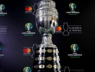 Mastercard desistió de patrocinar la Copa América/Foto cortesía