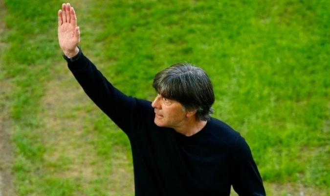 Hizo de Alemania un equipo intratable / foto cortesía