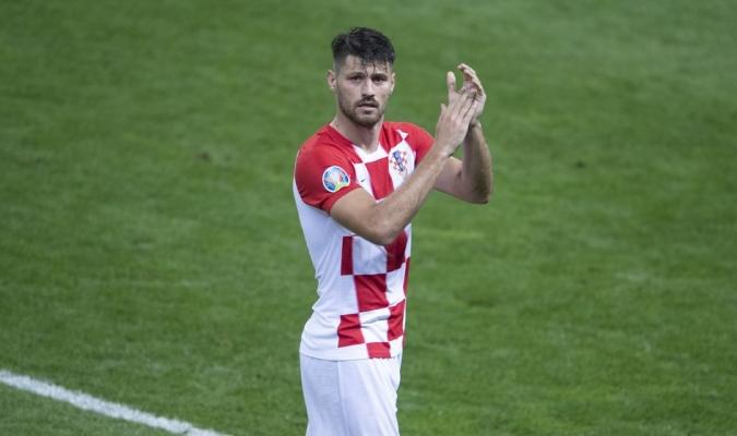 Croacia debuta ante Inglaterra el próximo domingo