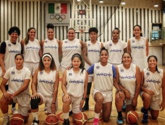 La selección irá en búsqueda de una nueva hazaña en Puerto Rico / FVB