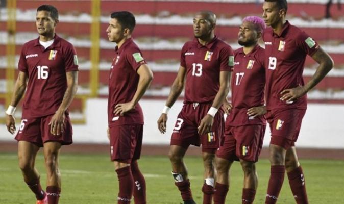 La selección Nacional será la encargada de subir el telón de la Copa América/Foto cortesía