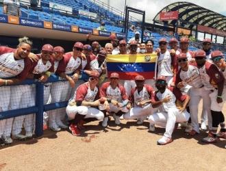 La selección tendrá juegos preparatorios ante México / Team Venezuela Beisbol