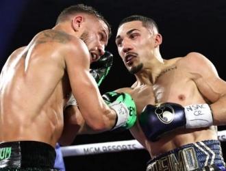 Esta es una de las peleas más esperadas del año | Getty Images-Archivo