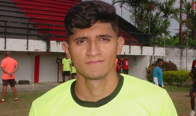El juvenil quiere sumar ese triunfo| Prensa Portuguesa F.C.