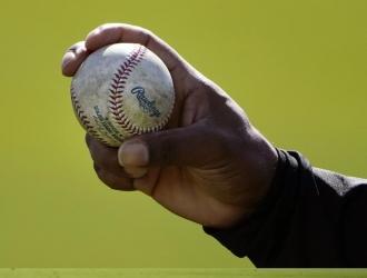 Las pelotas pudieran haber sido manipuladas  AP