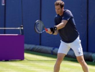 El escocés no compite en individuales en Wimbledon desde 2017 / foto cortesía
