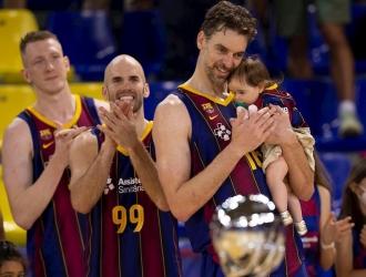 Gasol jugará los Juegos Olímpicos y sería su retiro del baloncesto / Foto cortesía