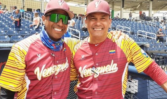 Alguacil tendrá tarea difícil| Prensa Fevebeisbol