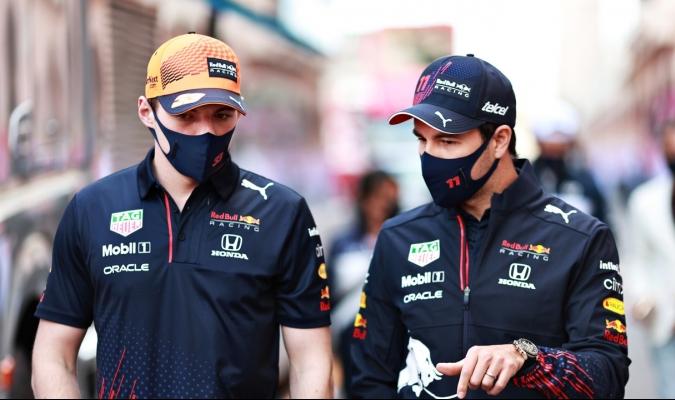 'Checo', que logró su segunda victoria en F1, la primera con su nuevo equipo, centrará la atenció