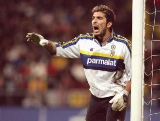 Buffon quedaba libre tras no renovar su contrato con el Juventus Turín / foto cortesía