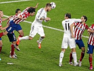 Ramos anotó en la llamada