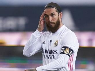 El central lo ganó todo con el Madrid