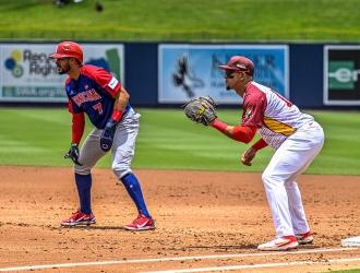El compromiso de los jugadores es esencial en el Team Beisbol Venezuela / WBSC