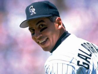 Finalizó su carrera MLB con 399 cuadrangulares