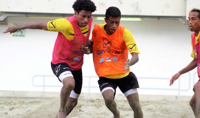Las Eliminatorias Sudamericanas se efectuarán del 26 de junio al 4 de julio