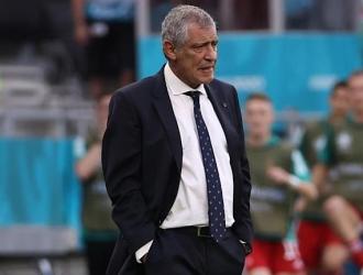 El entrenador reconoció que tuvieron oportunidades de volver al partido / Foto cortesía