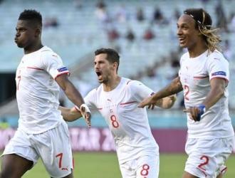 Los suizos buscarán estar entre los mejores terceros para pasar de ronda / Foto cortesía