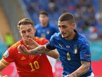 Los italianos clasificaron de forma invicta para esta ronda / Foto cortesía