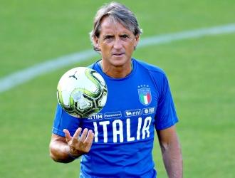 Italia avanzó a los octavos de final como primera de grupo / Foto cortesía