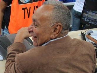 El periodista murió cercano a los 70 años 