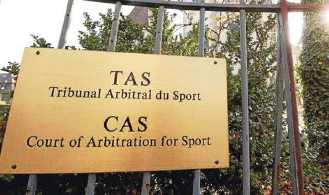 El Tribunal de Arbitraje Deportivo/Foto cortesía