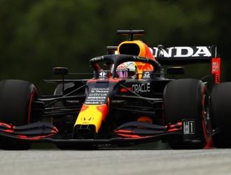 El doble campeón mundial español Fernando Alonso no participó en este primer ensayo / foto cortes