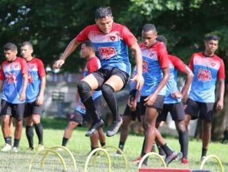 El elenco llanero necesita la victoria  Prensa Portuguesa FC