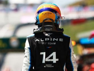 Alonso comenta cuánto ha cambiado el mundo, la F1 y él mismo desde su debut en la categoría reina