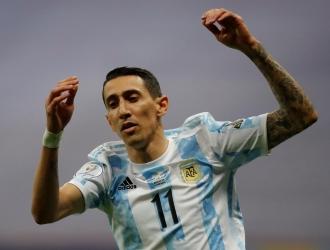El futbolista está siendo decisivo| EFE